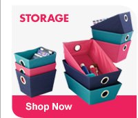 STORAGE Shop Now