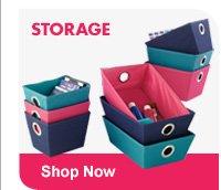STORAGE Shop Now