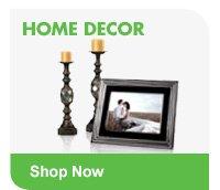 HOME DECOR Shop Now