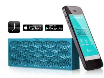 Jawbone App for iOS and Android
