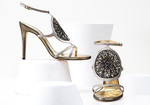 The Fall Occasion: Evening Shoes