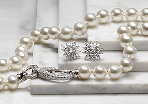 The Fall Occasion: Jewelry