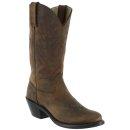 "Durango Women's 11"" Leather Western Boots"