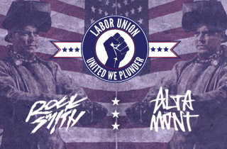 Rocksmith + Altamont