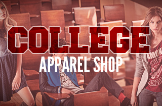 College Apparel Shop