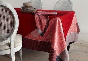 Garnier-Thiebaut Table Linens