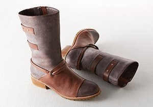 On-Trend: The Fall Boot