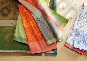 Garnier-Thiebaut Kitchen Towels