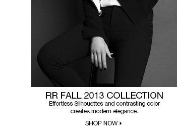RR Fall 2013