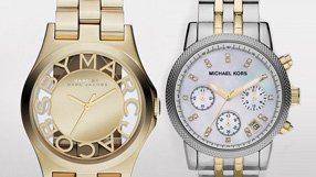 Michael Kors & Marc by Marc Jacobs