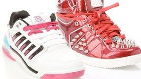 Women's Athletic Footwear