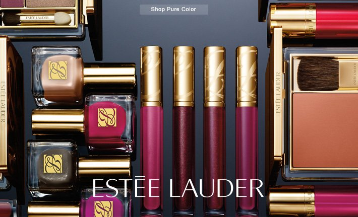 Shop Pure Color Estée Lauder