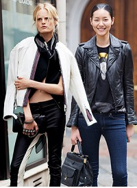 Model-Off-Duty Style: How You Can Score The Effortless Look