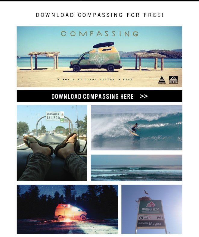Download Compassing For Free!