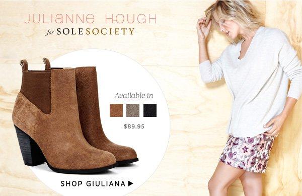 Shop Giuliana