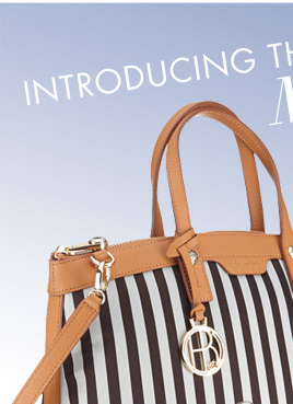 MISS BENDEL SATCHEL