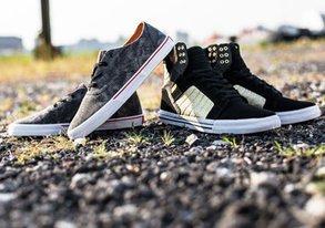 Shop Supra: New Kicks from $30