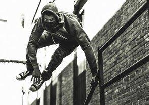 Shop ARSNL: New Ninja Hoodies & Joggers