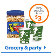 Grocery & party