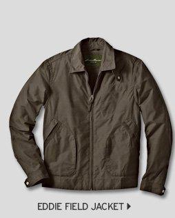Eddie Field Jacket