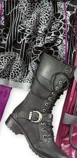 Shop Boots ›