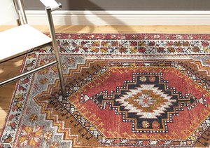 Rug Republic: One-of-a-Kind Rugs