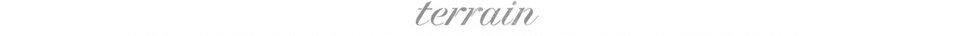 Terrain.com