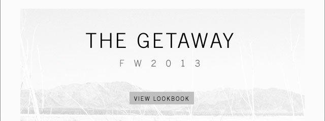 Online Exclusive: FW 2013 Campaign Lookbook