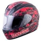 Scorpion EXO-R410 Underworld Blood Full Face Helmet