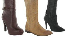 Boots for all Occasions