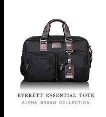 Everett Essential Tote - Shop Now