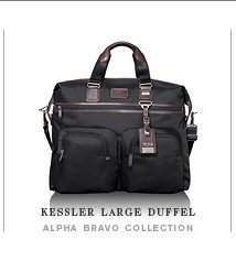 Kessler Large Duffel - Shop Now