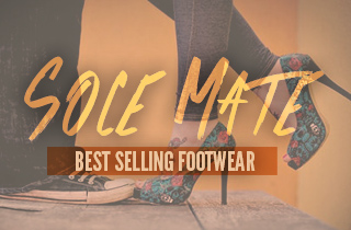 Best Selling Footwear
