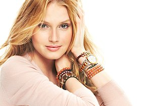 Stacked Wrist: Bracelets & Watches