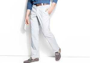 Wear to Work: The Trouser