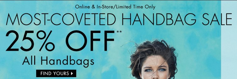 255 Off All Handbags