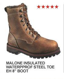 Malone Insulated