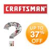 Save on Craftsman