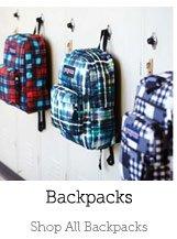 Shop All Backpacks