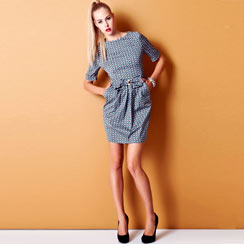 Fall Dresses. Designed in Europe