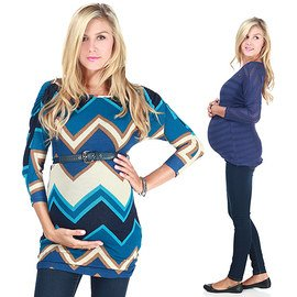 Mama-to-Be: Fall Hues