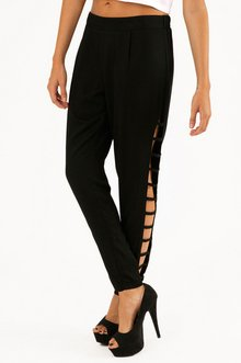 DOWN TO THE WIRE PANTS 47
