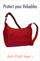 Shop Anti-Theft bags