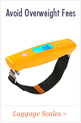 Shop Luggage Scales