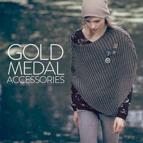 GOLD MEDAL ACCESSORIES