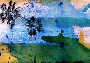 Shop New Man Cave Surf Prints & More