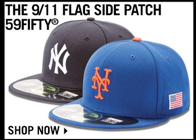 Shop The 9/11 Flag Side Patch Collection