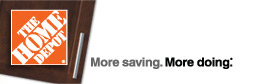 The Home Depot - More saving. More doing.