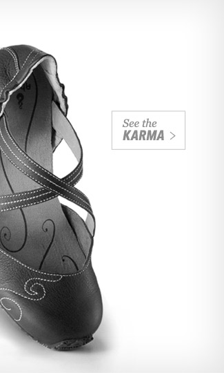 SEE THE KARMA