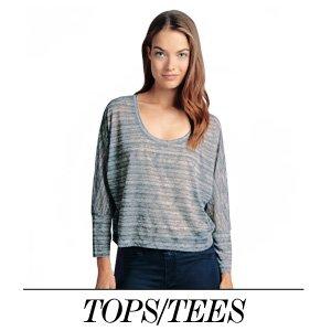 Tops/Tees